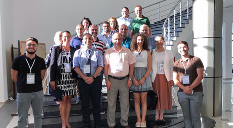 EMU Hosted an International Industrial Engineering Conference