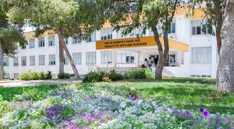 EMU Faculty Of Arts And Sciences Is The Top University In Nature Index Ranking
