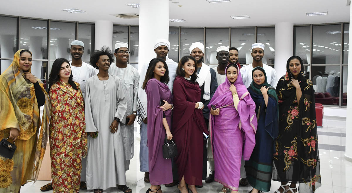 Sudan and Lebanese Cultural Night Event Conducted Gloriously at EMU