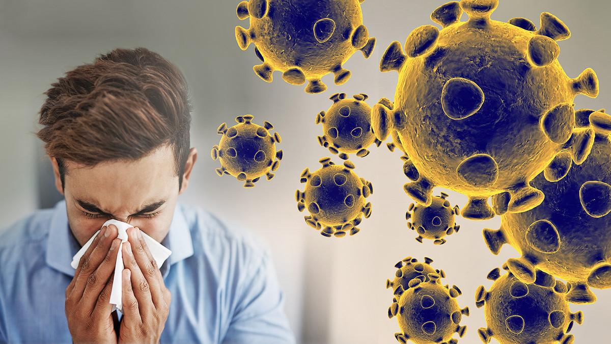 COVID-19 (Koronavirüs) Enfeksiyonu ile İlgili Sıkça Sorulan ...