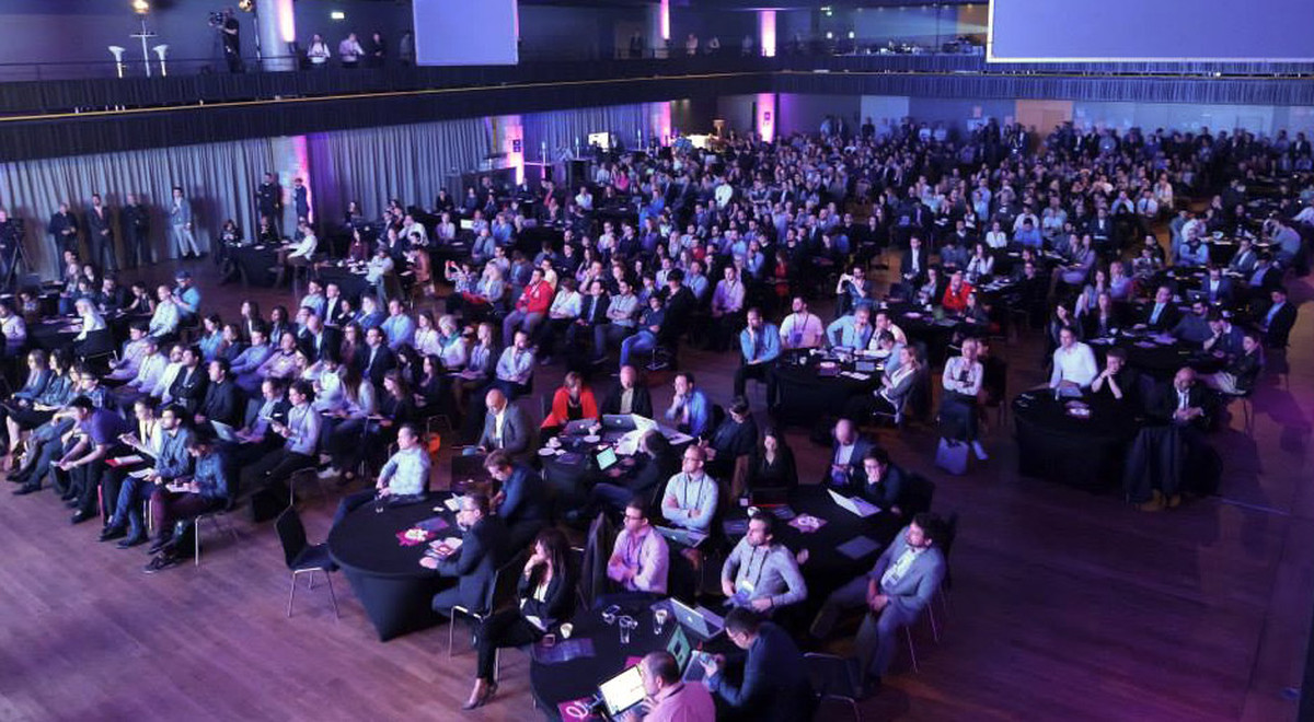 EMU Attended This Year's Biggest Social Media Conference